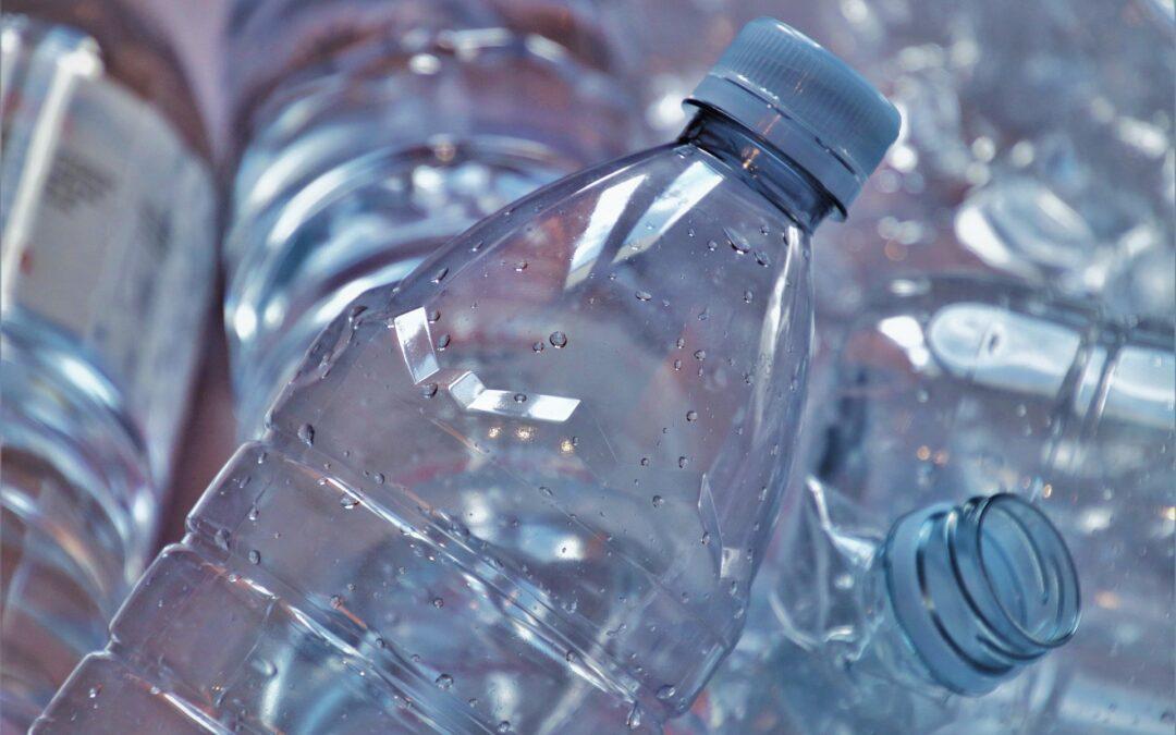Plastics – the good, the bad, and the future